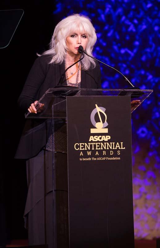 ASCAP Centennial Awards (Photo 28)