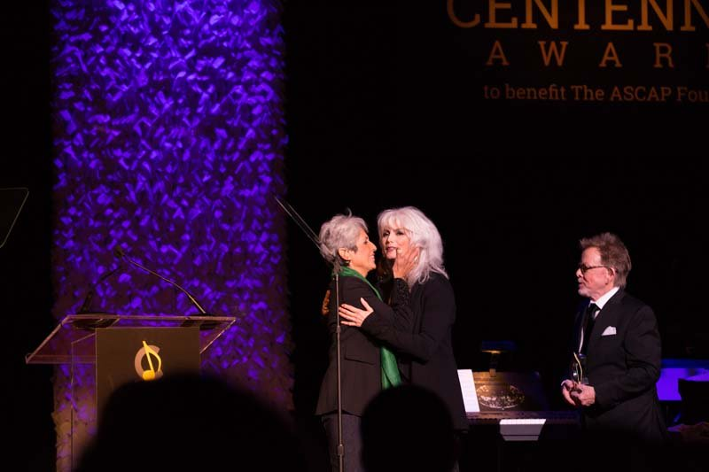 ASCAP Centennial Awards (Photo 29)