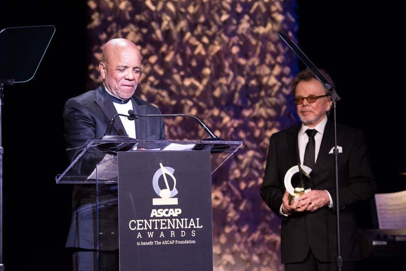 ASCAP Centennial Awards (Photo 37)