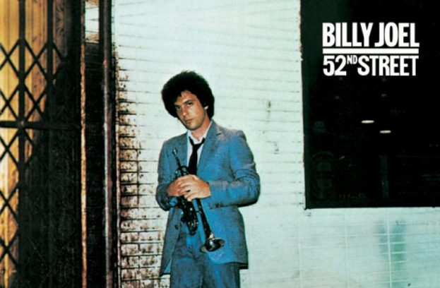 As Billy Joel's '52nd Street' Turns 42, That Many Reasons Why LI Loves Him