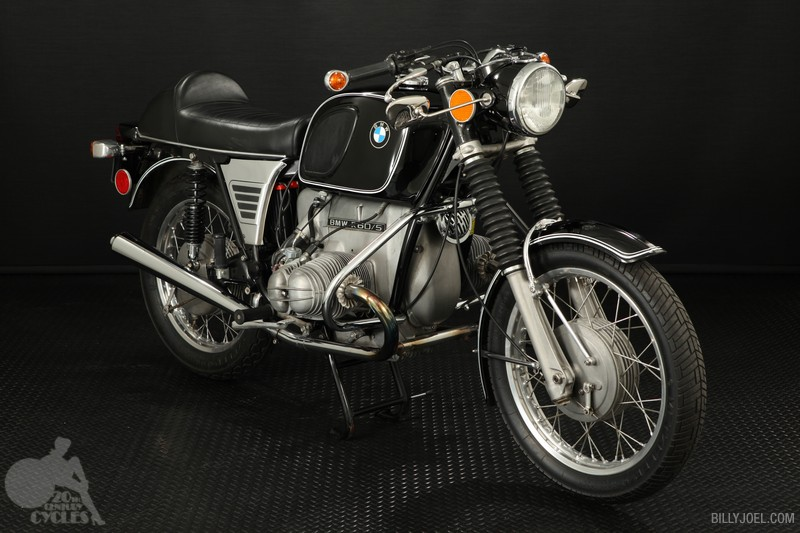 BMW R60/5 1973 (Front)
