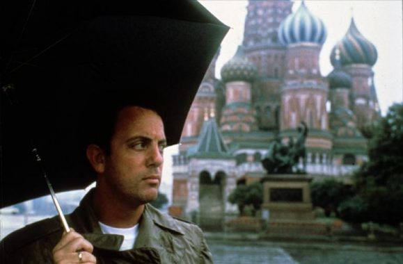Billy Joel Back in the USSR 1987