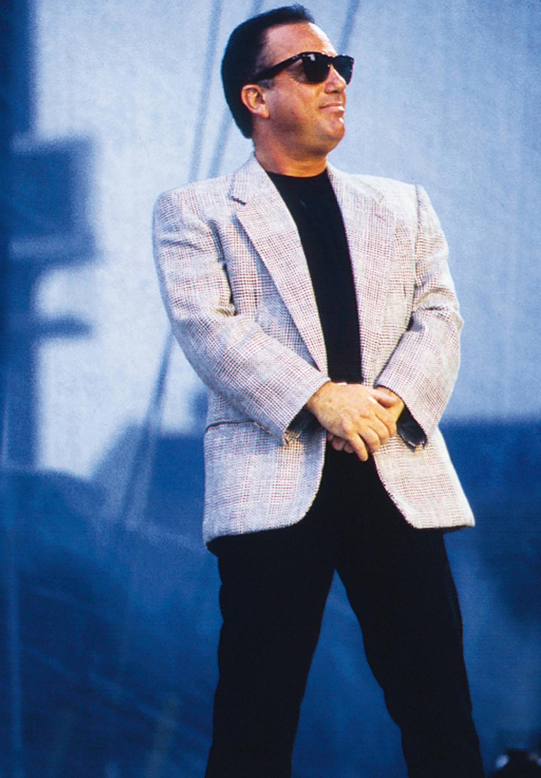 Billy Joel Us Tour