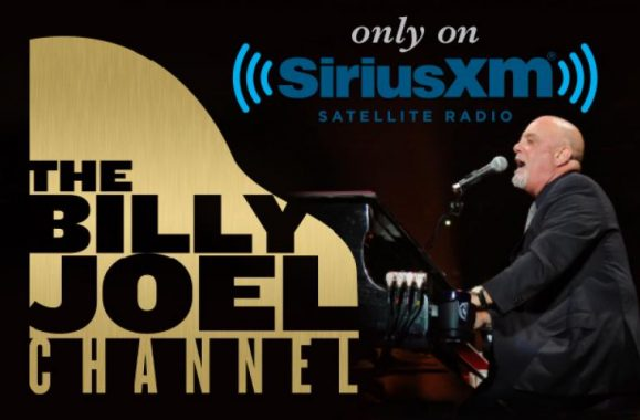 Tune In To The Billy Joel Radio Show TONIGHT At 6PM ET