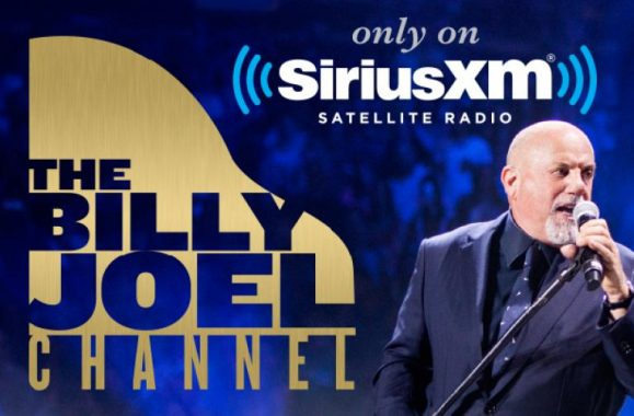 The Billy Joel Channel To Return To SiriusXM On January 15