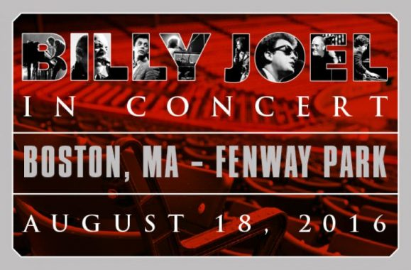 Due To Overwhelming Demand Billy Joel Returns To Fenway Park August 18
