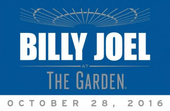 Billy Joel Adds 34th Record-Breaking MSG Show October 28