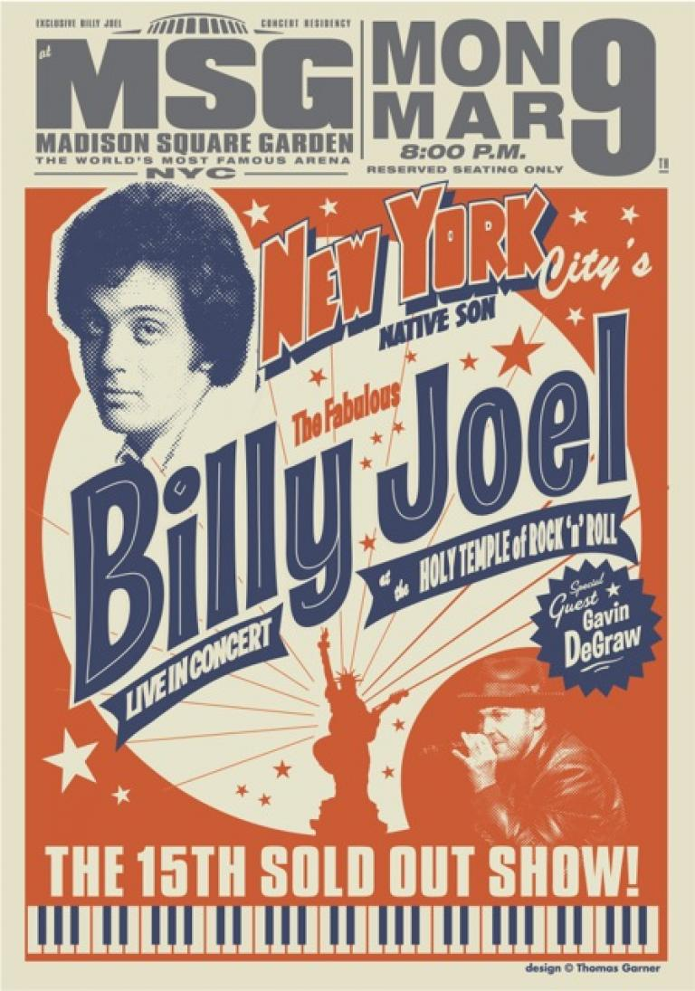 BillyJoelPosterSketch7