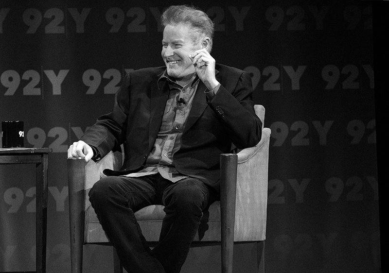 Don Henley In Conversation With Billy Joel (Photo 6)