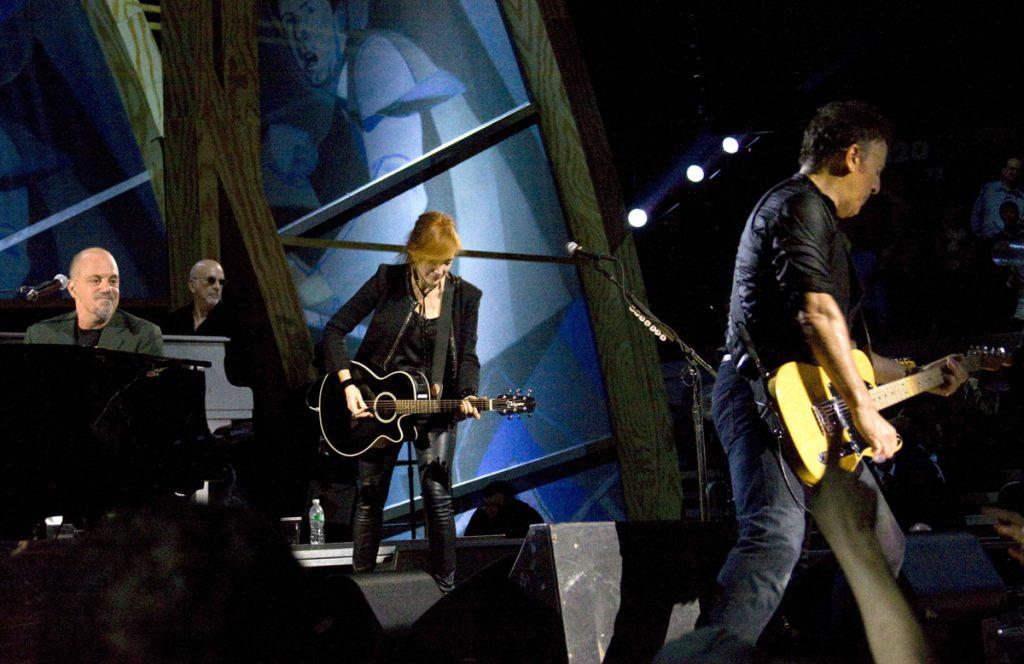 Rock & Roll Hame Of Fame Concert