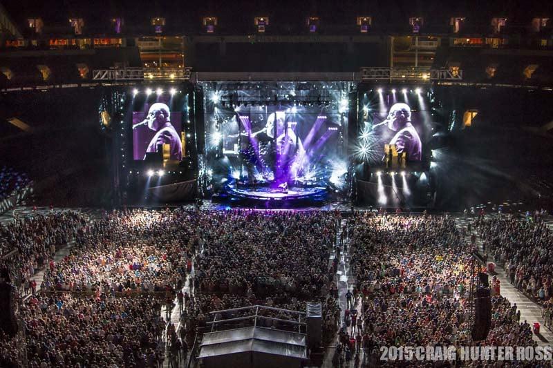 Billy Joel At M&T Bank Stadium Baltimore, MD – July 25, 2015 (Photo 81)Billy Joel At M&T Bank Stadium Baltimore, MD – July 25, 2015 (Photo 102)