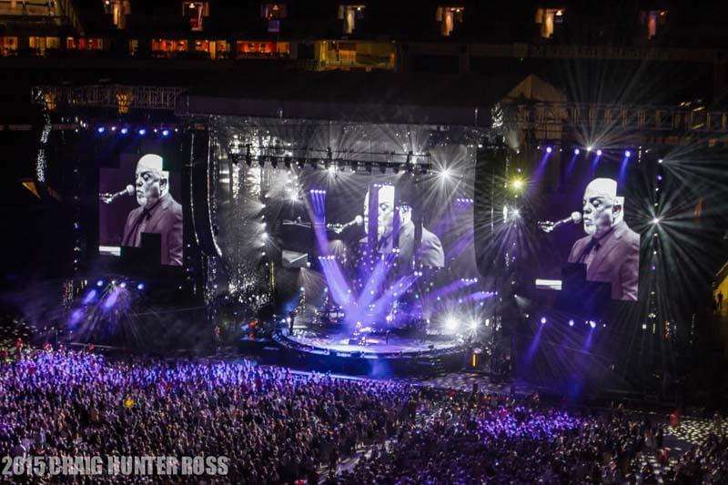 Billy Joel At M&T Bank Stadium Baltimore, MD – July 25, 2015 (Photo 81)Billy Joel At M&T Bank Stadium Baltimore, MD – July 25, 2015 (Photo 104)