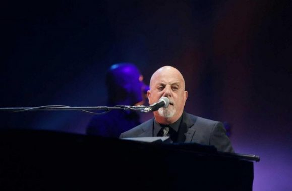 Billy Joel At Toyota Center Houston, TX November 6 – Photos, Set List & Concert Reviews