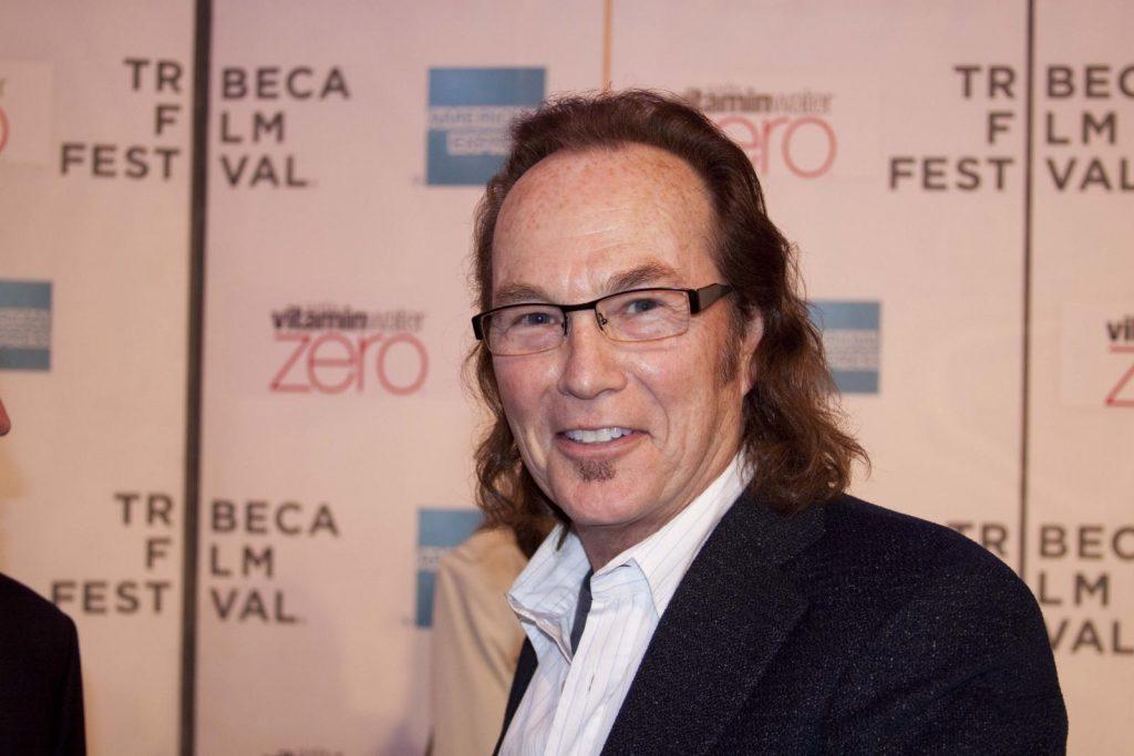 Tribeca Red Carpet: Jon Small Director