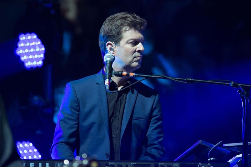Billy Joel At Madison Square Garden – September 17, 2014 (Photo 3)