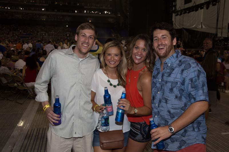 Fans M&T Bank Stadium, Baltimore 072515