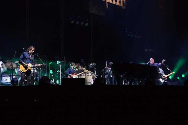 Billy Joel Live M&T Bank Stadium, Baltimore 072515