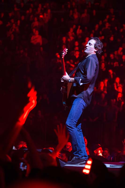 Billy Joel At Madison Square Garden – October 2, 2014 (Photo 19)