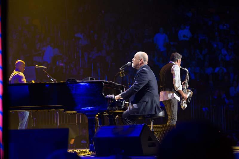 Billy Joel At Madison Square Garden – October 2, 2014 (Photo 25)