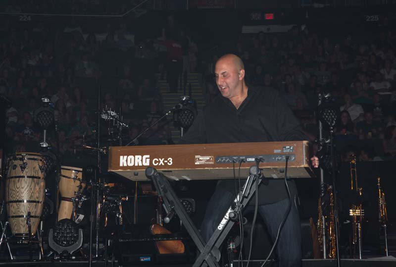 Billy Joel At Nassau Coliseum Uniondale, NY – August 4, 2015 (Photo 79)