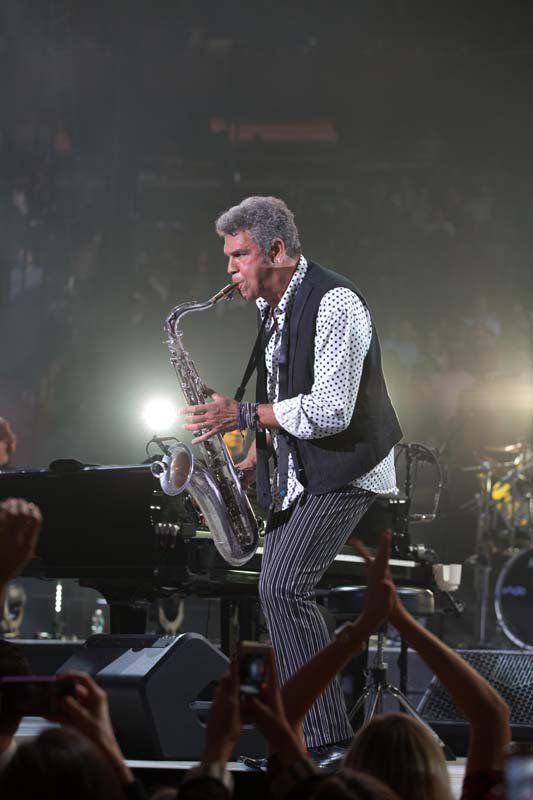 Billy Joel At Madison Square Garden – October 2, 2014 (Photo 46)