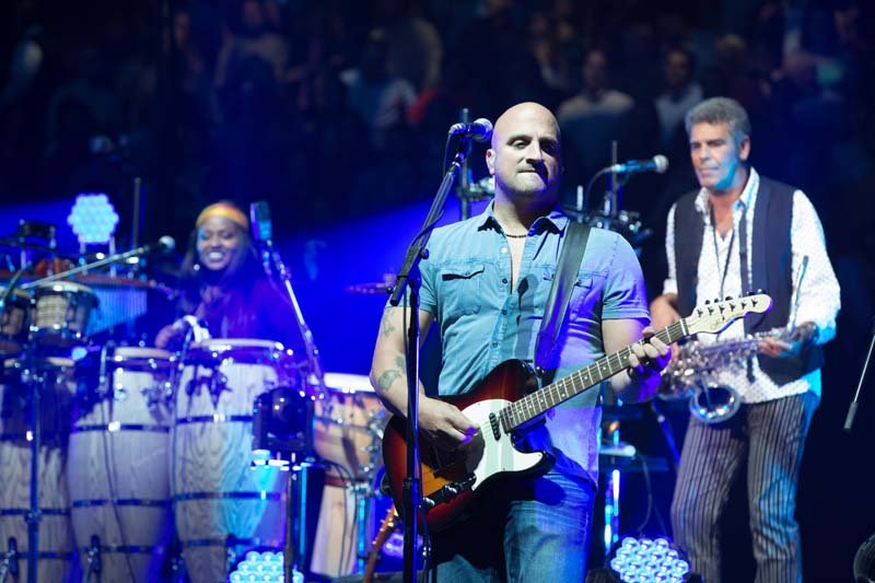 Billy Joel At Madison Square Garden – October 2, 2014 (Photo 51)