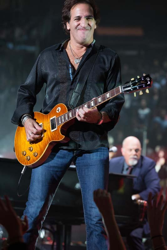 Billy Joel At Madison Square Garden – October 2, 2014 (Photo 53)