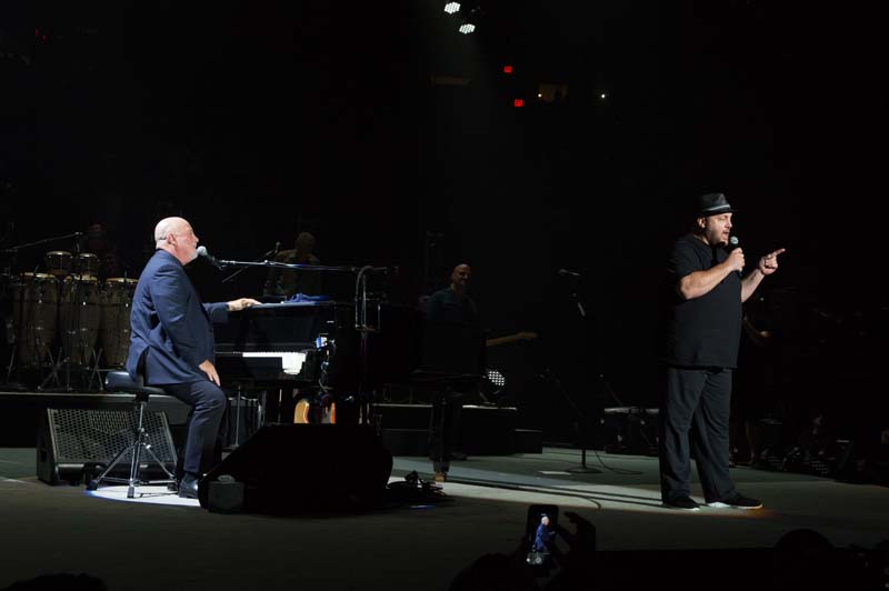 Billy Joel and special guest Kevin James