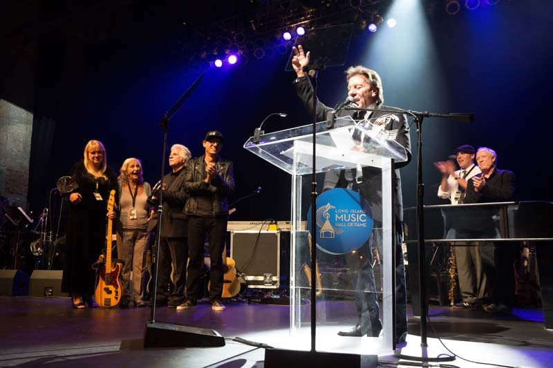 Long Island Music Hall Of Fame 2014 (Photo 70)