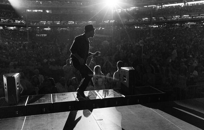 Billy Joel At Citizens Bank Park Philadelphia, PA – August 13, 2015 (Photo 70)