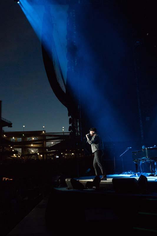 Billy Joel At Citizens Bank Park Philadelphia, PA – August 13, 2015 (Photo 71)