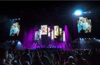 Billy Joel Concert At Citizens Bank Park Philadelphia, PA – August 13, 2015