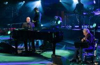 Billy Joel At Madison Square Garden – August 20, 2015