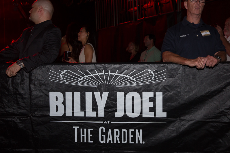 Billy Joel At Madison Square Garden New York, NY – August 20, 2015 (Photo 58)