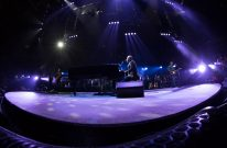 Billy Joel At Madison Square Garden – September 26, 2015