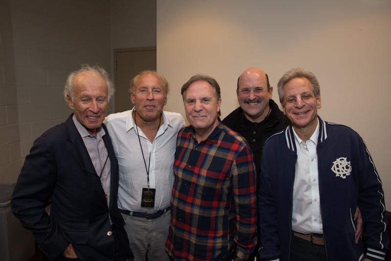 Billy Joel At Madison Square Garden New York, NY – September 26, 2015 (Photo 47)