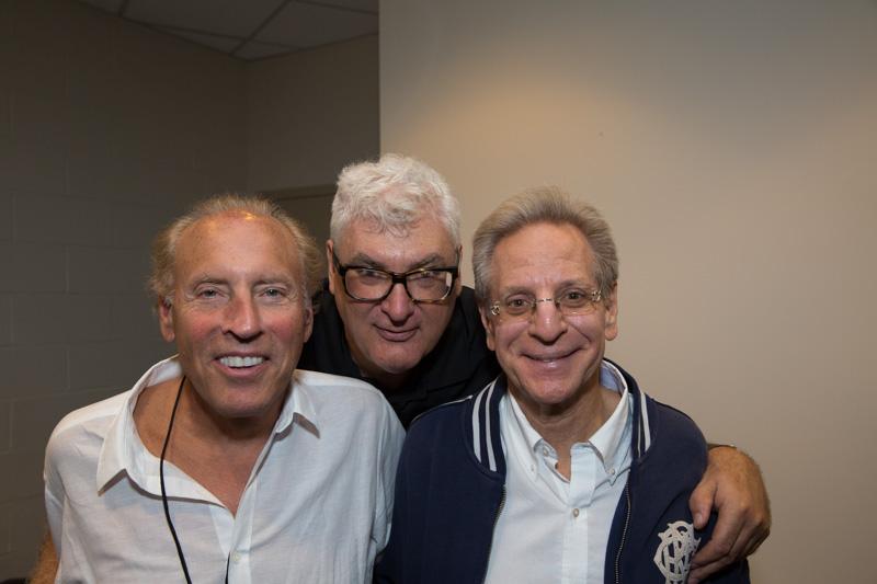 Billy Joel At Madison Square Garden New York, NY – September 26, 2015 (Photo 49)