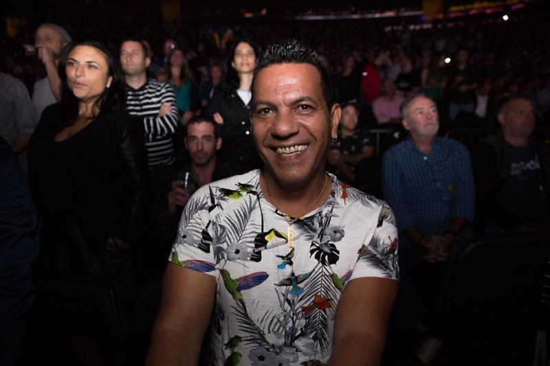 Billy Joel At Madison Square Garden New York, NY – September 26, 2015 (Photo 57)