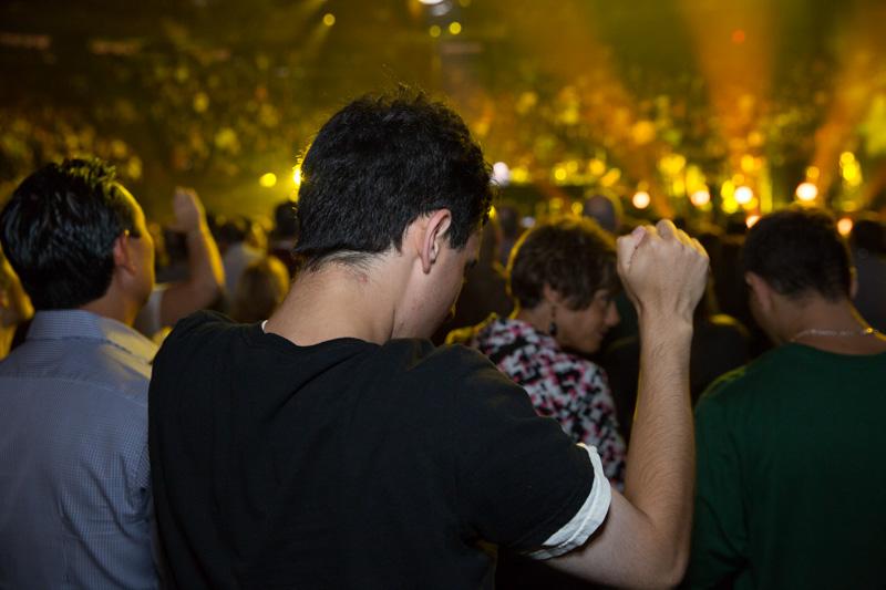 Billy Joel At Madison Square Garden New York, NY – September 26, 2015 (Photo 59)