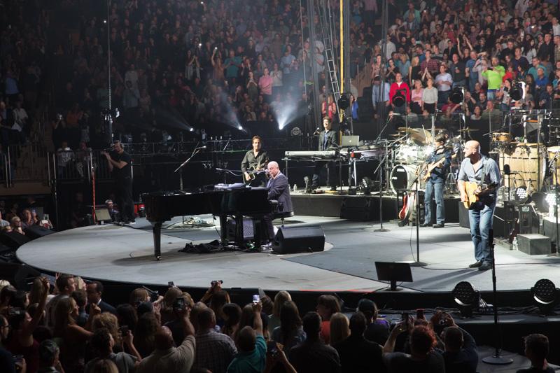 Billy Joel At Madison Square Garden New York Ny September 26 2015 Photo 28 Billy Joel