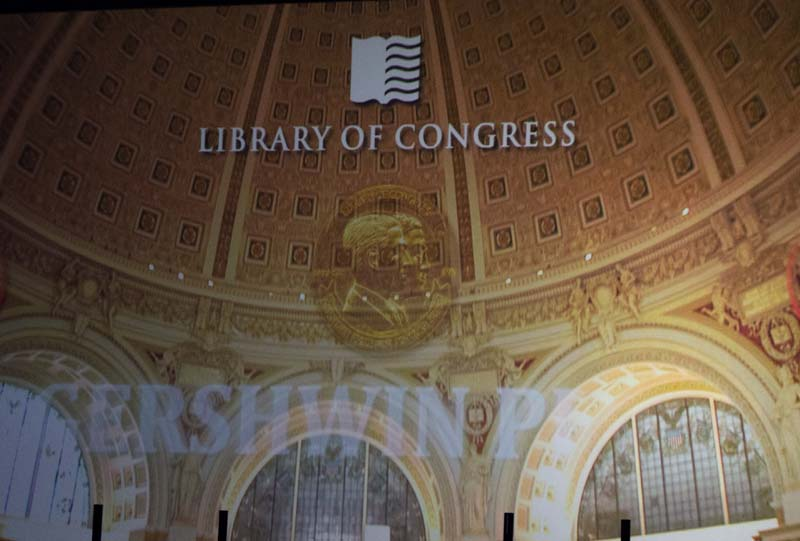 Library of Congress Gershwin Prize (Photo 4)