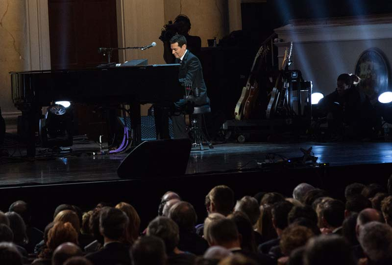 Library of Congress Gershwin Prize (Photo 34)