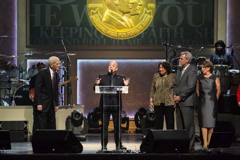 Library of Congress Gershwin Prize (Photo 52)
