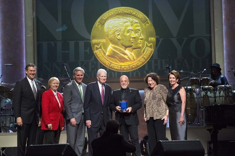 Library of Congress Gershwin Prize (Photo 54)