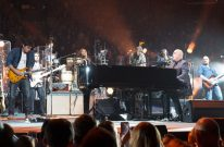Billy Joel At Madison Square Garden – October 21, 2015