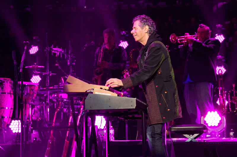 Billy Joel At Madison Square Garden New York, NY – November 19, 2015 (Photo 42)