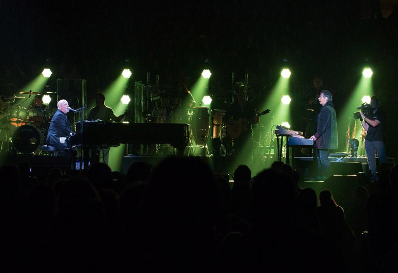 Billy Joel At Madison Square Garden New York Ny November 19 2015 Photo 47 Billy Joel