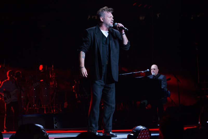Billy Joel At Madison Square Garden – November 25, 2014 (Photo 29)