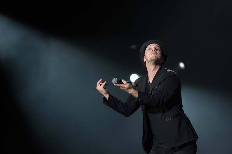 Billy Joel At Citizens Bank Park – August 2, 2014 (Photo 26)