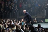 Billy Joel At Madison Square Garden – November 25, 2014